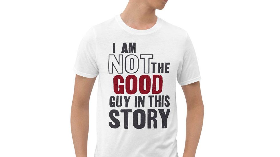 Good Guy Tee- Words