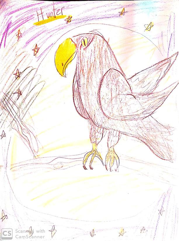 Artist Mileni 4th Grade  Mrs. Forte/Fregoso Leonardo Da Vinci Health Sciences Charter School