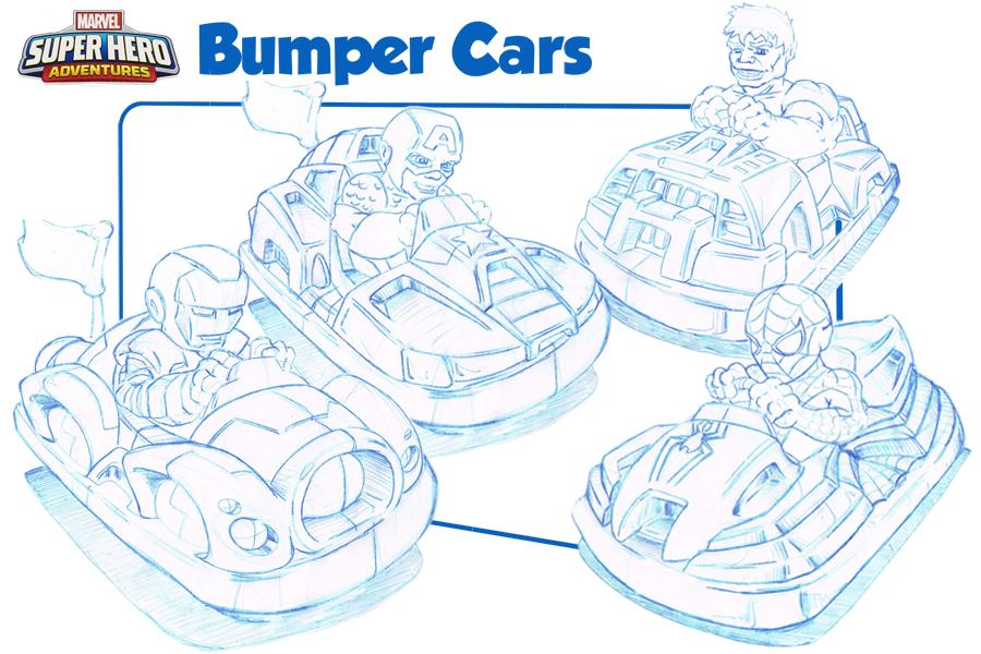 BumperCars