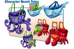 BeachTotes
