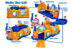Undersea-Lab
