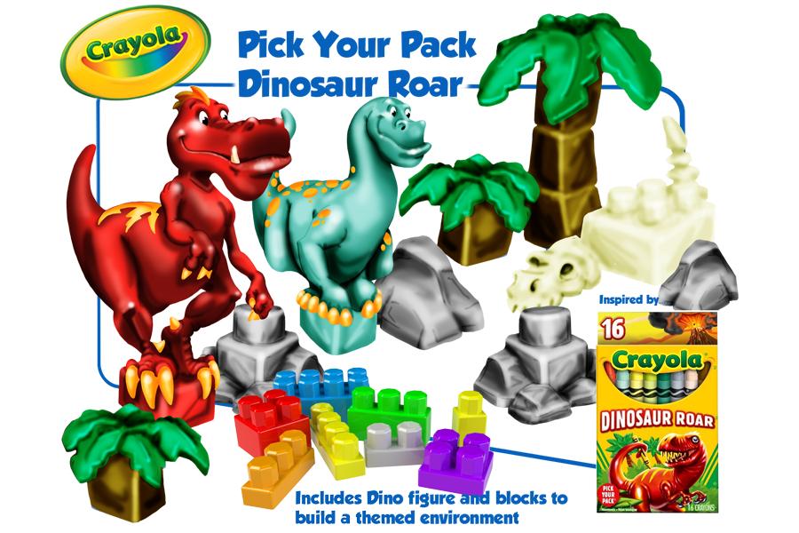 DinoPack