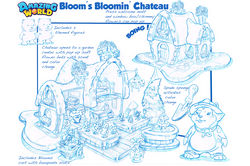 Bloom'sHouse