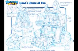 Howl'sHouse