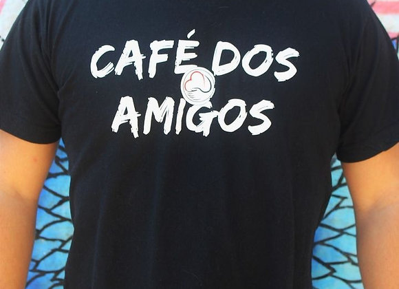 Camiseta do Café