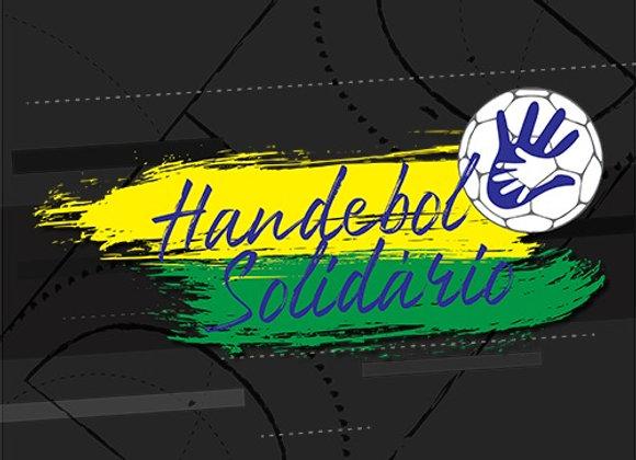 Handebol solidário