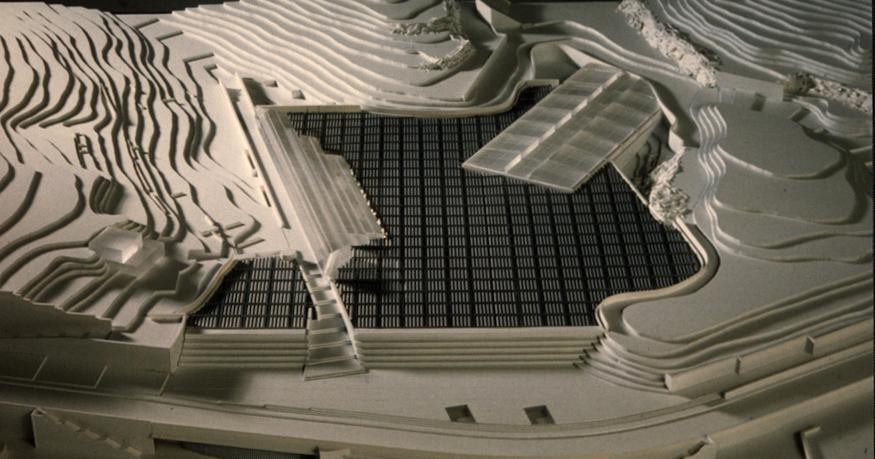 Athenes maquette2