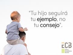 #ComplianceTalks #ECB #ComplianceEnMéxico