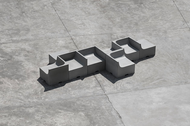 Shi - Modular