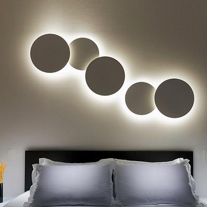 Eclipse Wall Light
