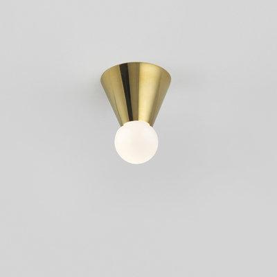 Brass Dot