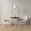 Thumbnail: Nors - Round Dining Table