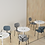 Thumbnail: Handy - Round/Square dinning table