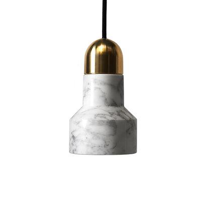 QIE - White marble