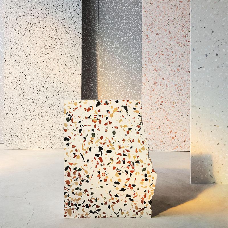Concrete/Terrazzo
