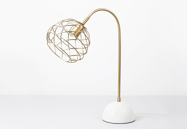 Hollow Out Table Light