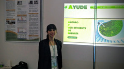 IV Expo Foro Ahorro de Energía