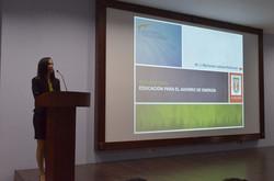 Conferencia Instituto Salvatierra