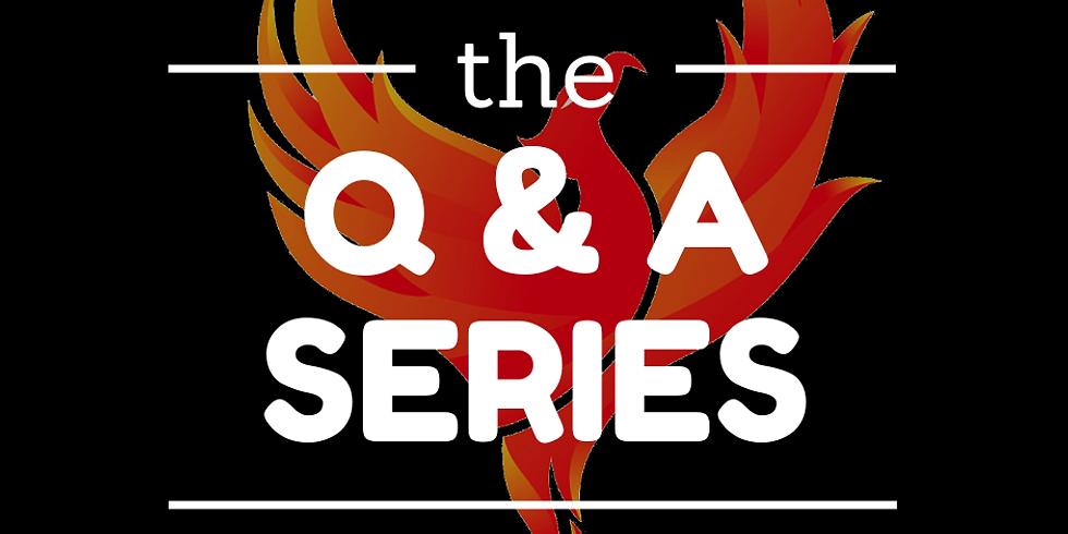 Facebook Live - Member Q & A