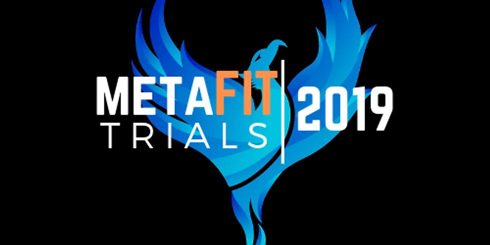 MetaFIT Trials 2019 Launch
