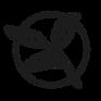 GoodKarmaTeaCo_LogoMarkCircle-PureBlack.