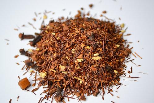 Spiced Caramel Pear
