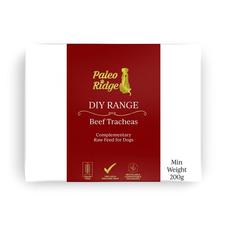 Paleo Ridge Beef Trachea