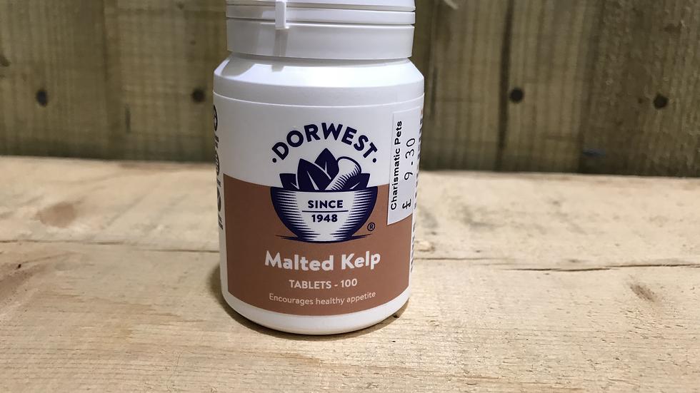 Dorwest Malted Kelp