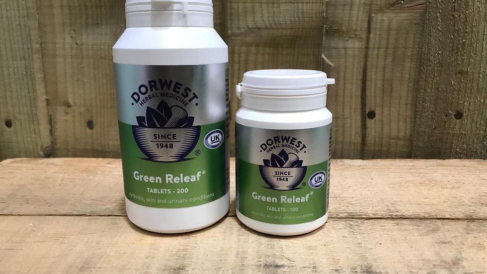 Dorwest Green Releaf