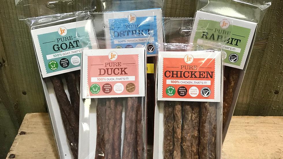 Jr Pure Sticks