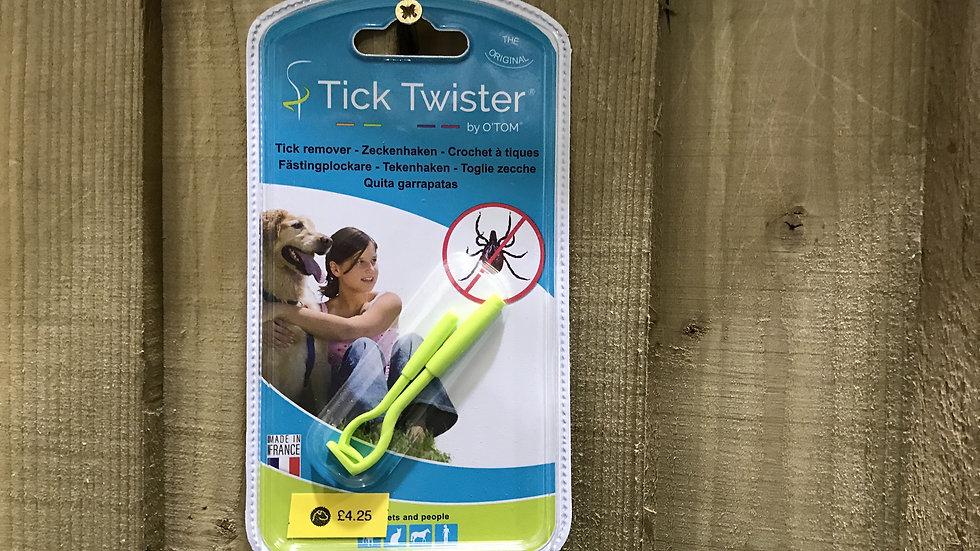 Tick Twister®