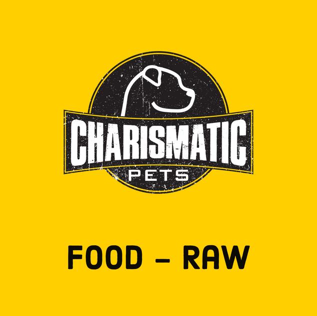 Food - Raw