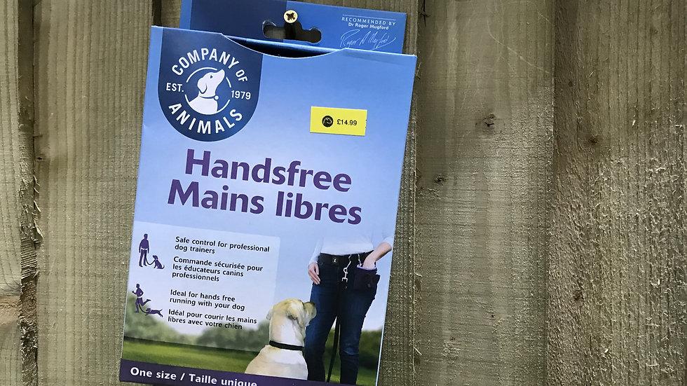 Company Of Animals Hands Free Belt