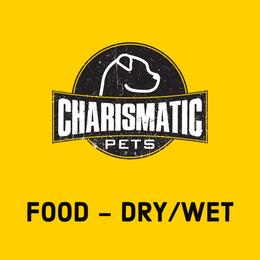 Food - Dry/Wet