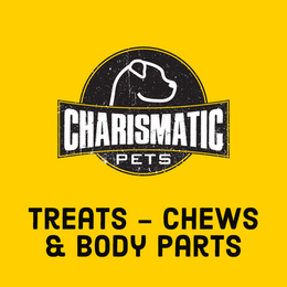 Treats - Chews & Body Parts