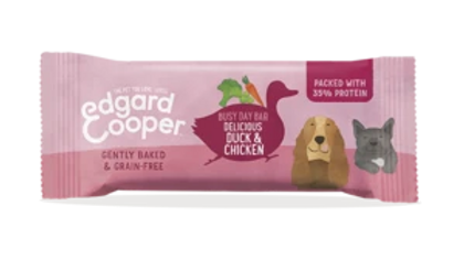 Edgard Cooper Protein Bars