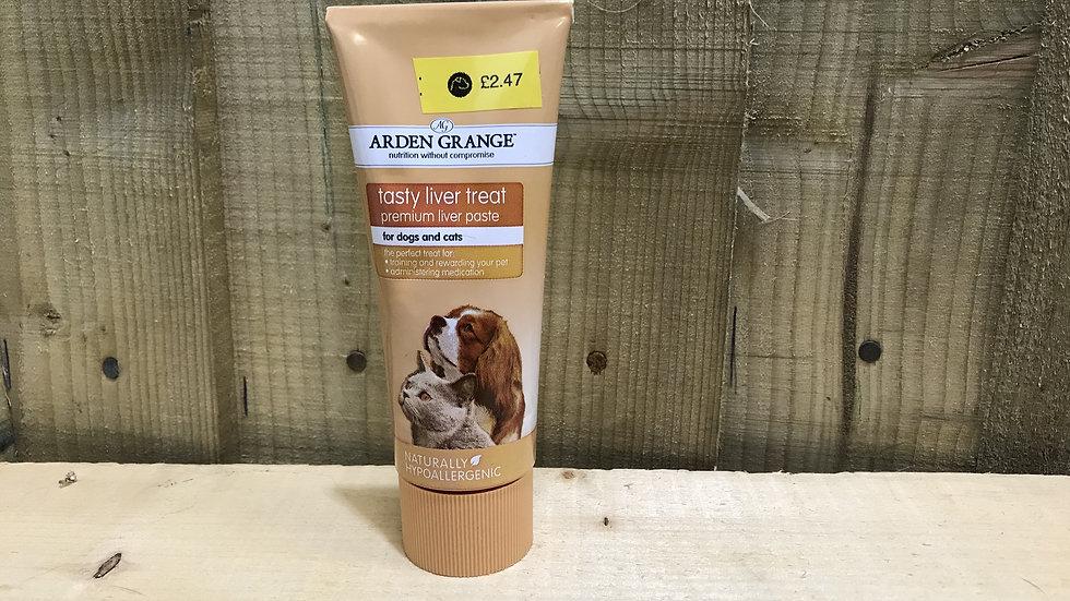 Arden Grange Liver Paste