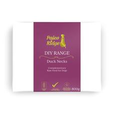 Paleo Ridge Duck Necks