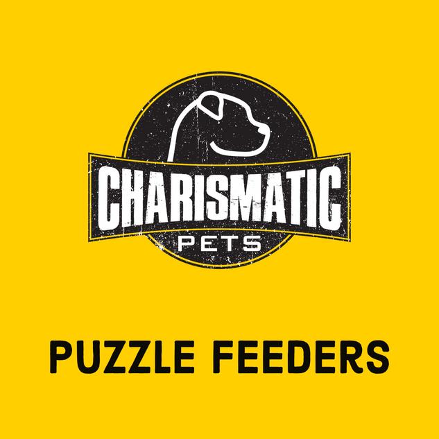 Puzzle Feeders