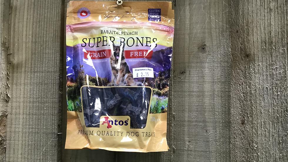 Antos Super Bones