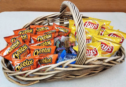 HC snack basket