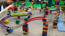 Let's go Lego avec SilverBot !