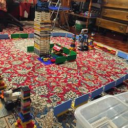 Atelier robotique _ RoverBot