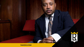 Shark Tank's Daymond John Has Important Advice for Today's Small Business Owners
