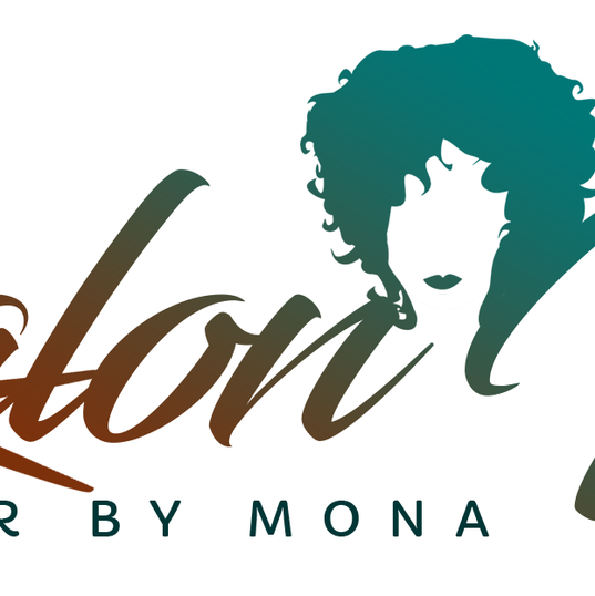 Salon Irie Logo Design