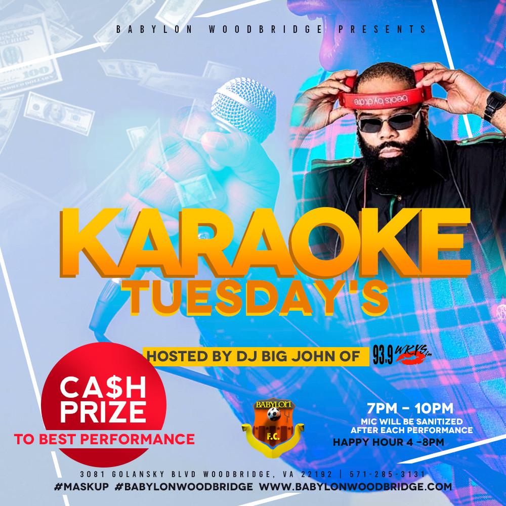 Karaoke Tuesdays JUNE20.jpg