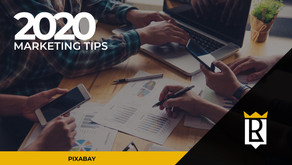 Digital Marketing Tips for 2020