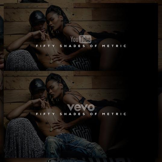 Artist Video Channel Banner