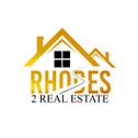 Rhodes 2 Real Estate Logo