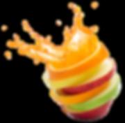 fruit-water-splash-clipart-lion-615963-1